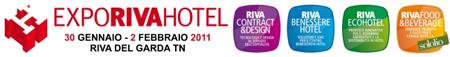 EXPORIVA HOTEL 30.01>02.02.2011 – RIVA DEL GARDA
