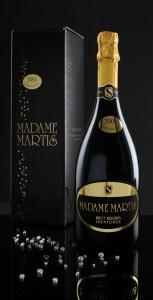 MADAME MARTIS 2002 SI PRESENTA  In anteprima al Merano WineFestival
