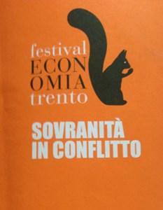 FESTIVAL ECONOMIA TRENTO 2013