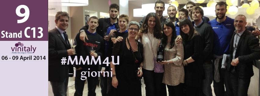Maso Martis a Vinitaly2014: la famiglia Stelzer si presenta