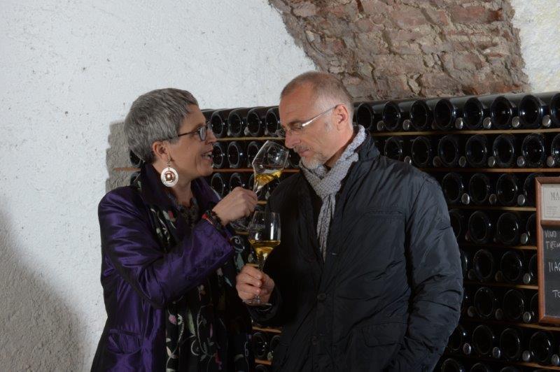 A/R da Maso Martis: Antonio&Roberta raccontano i loro prodotti