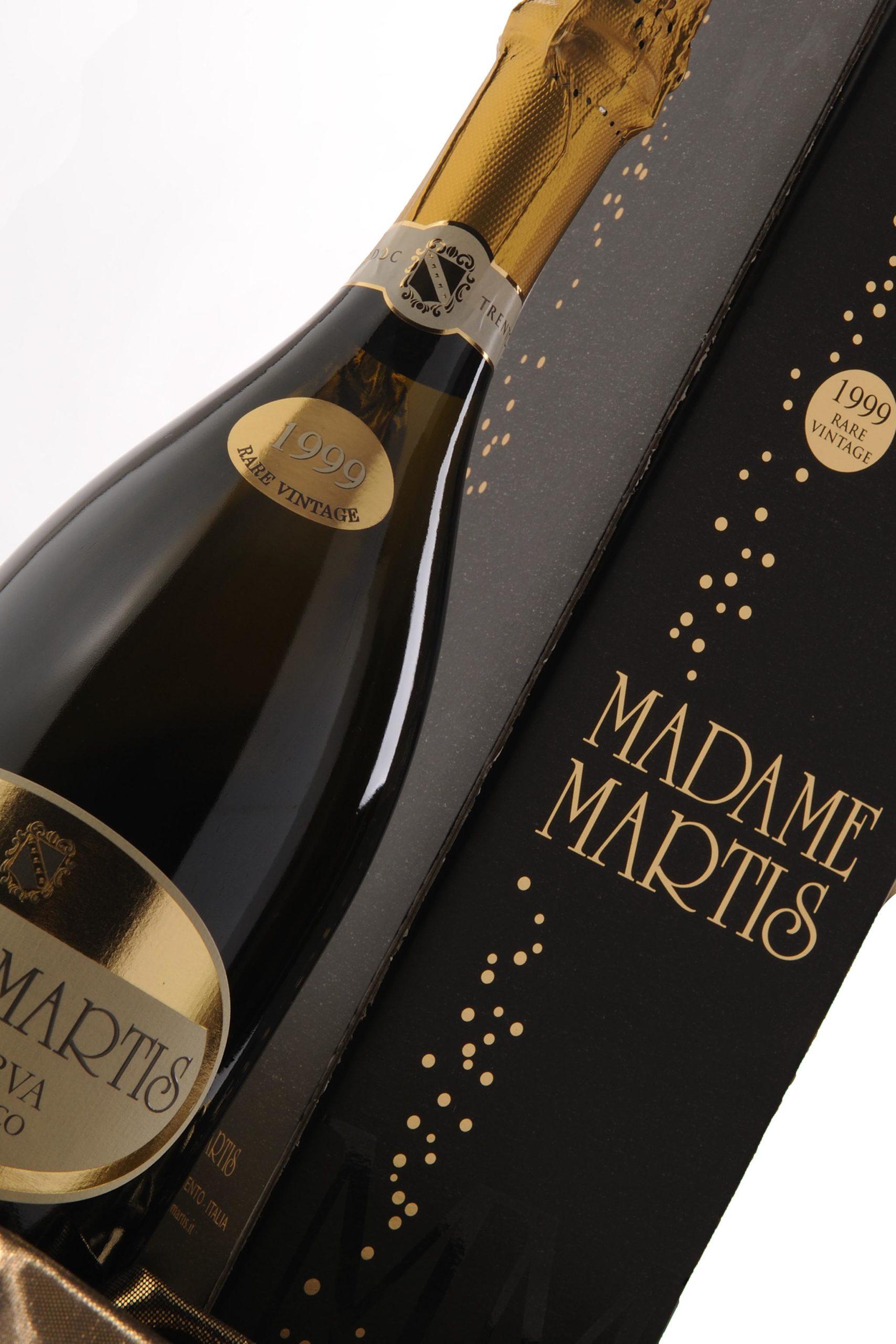 maso martis - madame martis - 1999