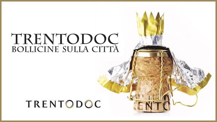 TRENTODOC BOLLICINE SULLA CITTA' – MUSE