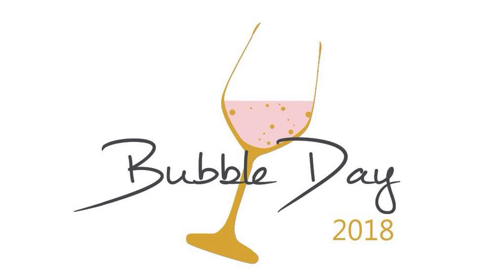 Bubble Day 2018