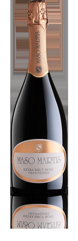 Extra Brut Rosé Millesimato - Maso Martis 29e66929e1c6