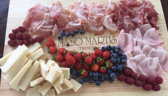 remuage del gusto - maso martis - degustazioni