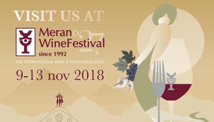 Merano Wine Festival - Maso Martis - Kursaal - Trentodoc