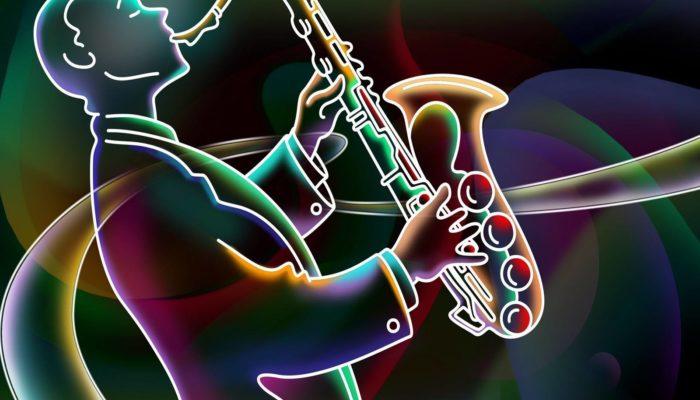 bollicine e musica